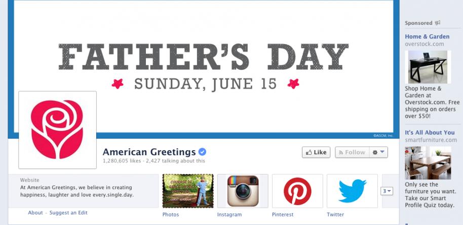 5 facebook apps for birthdays send cards greetings facebook birthday apps m4hsunfo