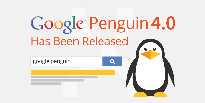 penguin 4.0 real-time